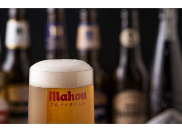gama Mahou , marca , cervezas , más querida ,españoles, programapublicidad