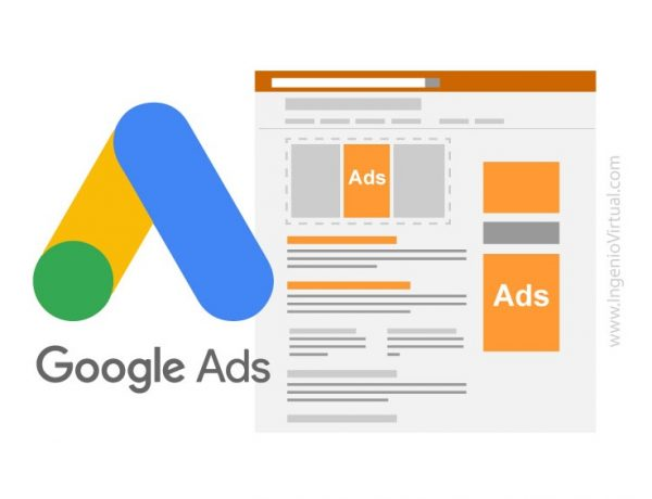 google ads, Programapublicidad
