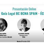 BCMA Spain contesta a consulta pública de CNMC sobre regulación de intercambio de vídeos que el BC es un contenido