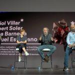 #cdec2020: Soler, APCP: «Vamos a remolque de la realidad»