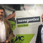 Carlos Lozano dejará la Presidencia Ejecutiva de AIMC