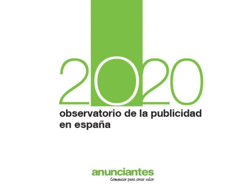 observatorio, anunciantes, publicidad, españa,programapublicidad