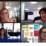 Días C del c de c, 2020, en formato híbrido, digital y presencial … con avatares