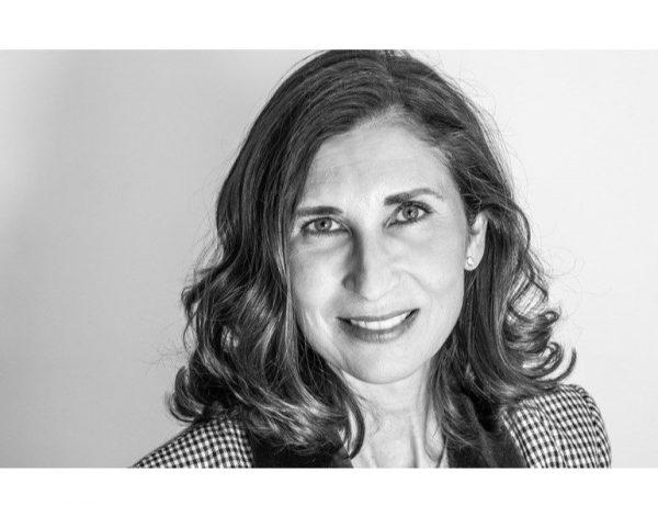 proa, Myriam Gómez , directora ,Comunicación Financiera, programapublicidad