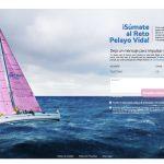 Pelayo Seguros, lanza la 6ª edición del #RetoPelayoVida con Arnold