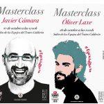 Ribera del Duero patrocinador de clases magistrales 65ª edición de SEMINCI