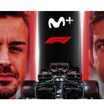 Movistar+ y Fórmula 1 renueva alianza con Campeonato del Mundo en Movistar F1.