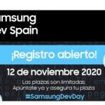 Los premios de Samsung Dev Spain a las mejores apps anuncian finalistas