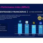 Los bancos tradicionales mejoran banca móvil con BBVA, CaixaBank y Bankia