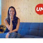 Andrea Cajiao deja Dentsu como nueva Head of Clients & Transformation de UM