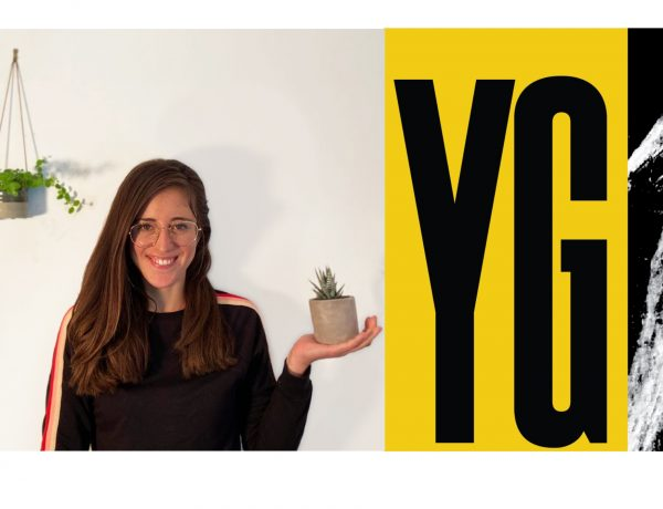Ana Pérez Lopez, The One Club for Creativity ,Young Guns 18 competition, creative professionals ,younger.programapublicidad