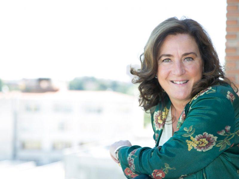 Cristina Vicedo, CEO ,fundadora ,Sincerely, relevo , Cristián Saracco, CEO ,fundador ,Allegro234 ,programapublicidad