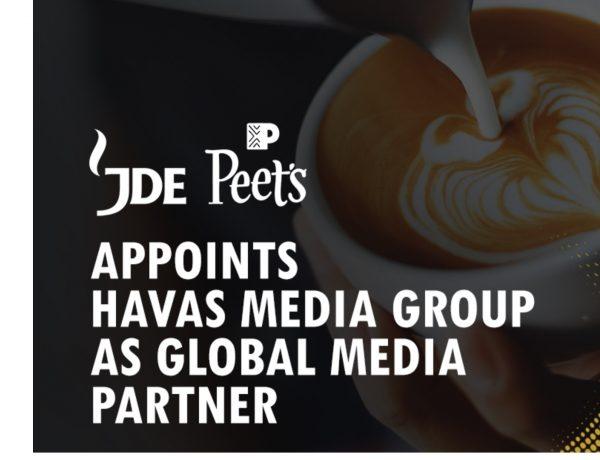 JDE Peets, elige , HAVAS Media Group ,programapublicidad