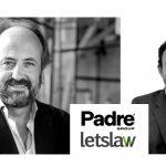 PADRE Group y LETSLAW firman acuerdo de servicios a sus clientes