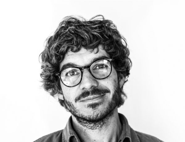 Marcos Martín, Digital Business Director , PS21, programapublicidad