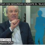 Encuesta OCU: Un 70% de los españoles no comprará en Black Friday