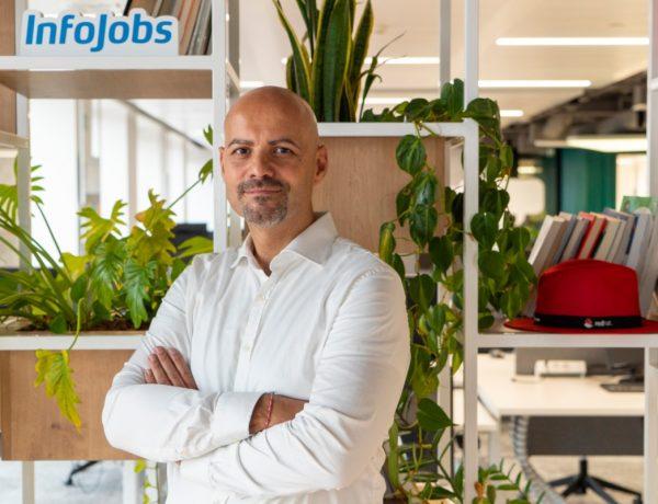 Pedro Serrano, director de Marketing , InfoJobs ,programapublicidad