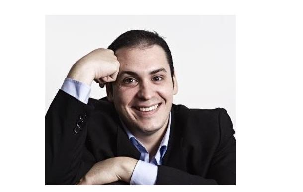 Ramiro Sirvent , Sales Director ,Adglow, programapublicidad