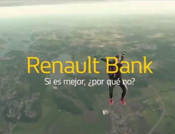 Renault , Bank, Nuevos Ricos. programapublicidad