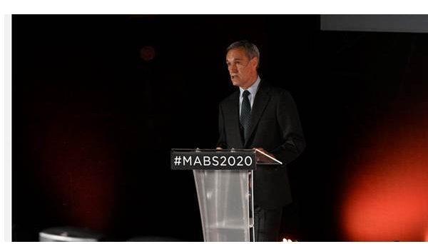 Silvio González, MABS 2020 ,La pandemia , obliga, vida ,individuos, como sociedad , empresa ,programapublicidad