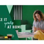 Starbucks invita a los amantes del café a hacerlo suyo en casa con McCann Worldgroup España