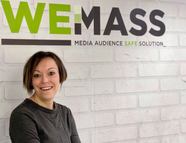 Tamara Robles, Publisher Manager ,WEMASS. ,programapublicidad