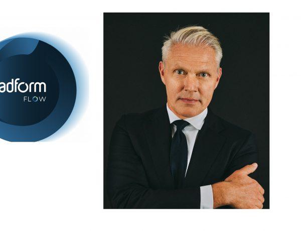 Troels Jensen, CEO de Adform, programapublicidad