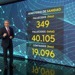 Antena3 Noticias2 lideró miércoles con 3,2 millones de espectadores y 18,3%  .