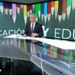 Antena3 Noticias2 lideró el jueves con  3,3 millones de espectadores y 19,3%