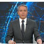 Antena3 Noticias2, lideró el lunes con 3,1 millones de espectadores y 17,9% de share.
