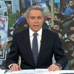 Antena3 Noticias2, lideró el jueves con 3,2 millones de espectadores y 18,4% de share.