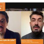 Ecoembes ,Iberia e ING Oros en XVIII Premios JCDecaux
