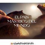 """#alimentosdespaña lanza """"El país más rico del mundo"""" con El Ruso y Brandelicious"""