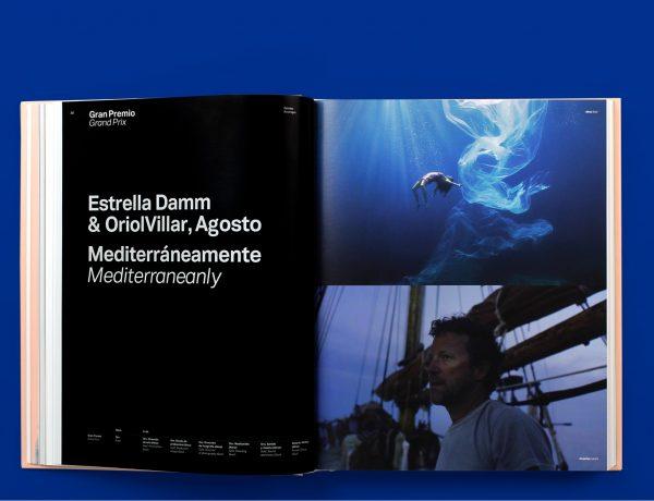 gran premio, estrella Damm, mediterráneamente, anuario, c de c, cdec, 2020, programapublicidad