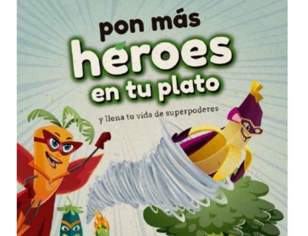 #heroesentuplato, aesan, equmedia, programapublicidad