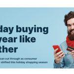 IAS : Más del 70% de consumidores europeos prevén mantener su gasto navideño