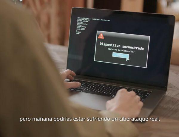 incibe, Hoy es un anuncio, mañana no, astragalostudio, somossapiens, programapublicidad