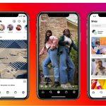 Instagram anuncia cambios en pestaña de Reels y de Shop