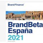 Brand Finance identifica las top 10 marcas españolas más demandadas y cuales incrementarán cuota en 2021