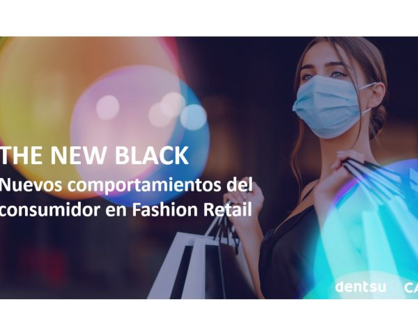 CARAT ,presenta , estudio , THE NEW BLACK , comportamientos ,consumidor ,fashion retail,programapublicidad