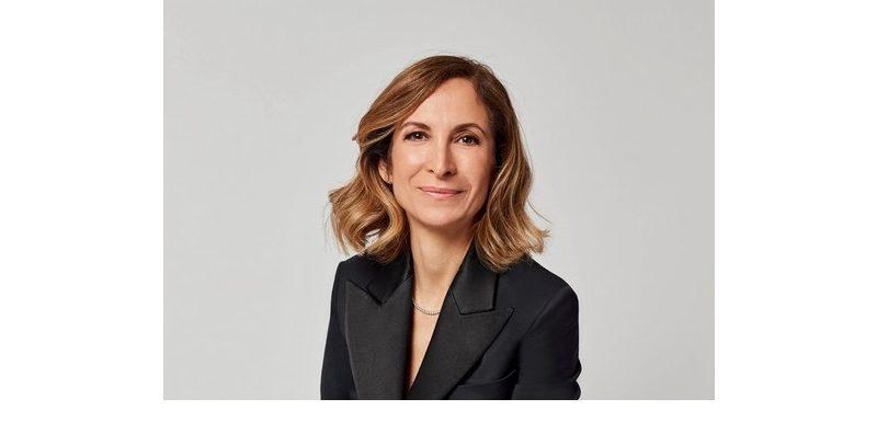 CONDÉ NAST ,NOMBRA ,NATALIA GAMERO DEL CASTILLO , MANAGING DIRECTOR , EUROPA, programapublicidad