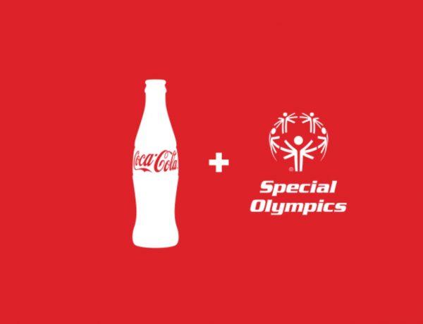 Coca-Cola Company ,amplia, asociación , Special Olympics ,programapublicidad