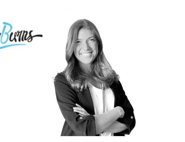 Cristina Molina , SrBurns ,Digital Consultant Sr, programapublicidad