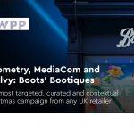 WPP anuncia a ganadores de sus Extraordinary Awards internos.
