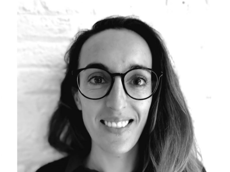 Isa Espona, Directora Creativa Ejecutiva ,Catorce, , DDB Worldwide , programapublicidad