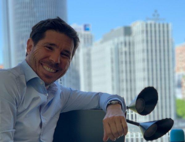 Manuel Rodríguez Páez ,Head of Partners , Adobe, Martech, Adtech, programapublicidad