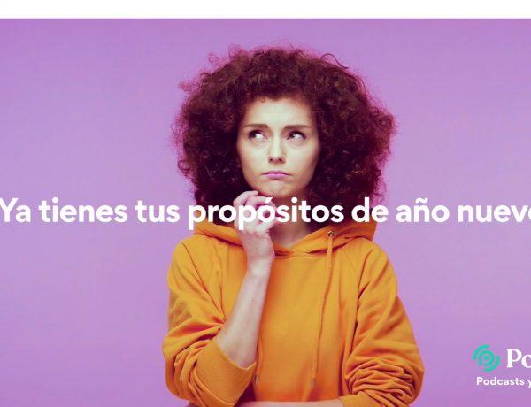 Podimo, app , podcasts ,español ,mejores , audiolibros, programapublicidad