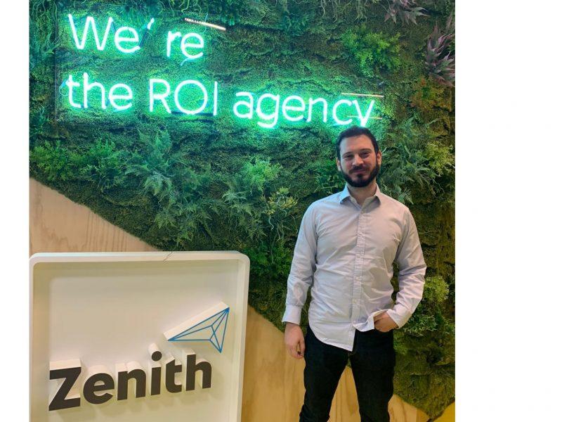 Rubén Mariscal , Zenith, Media Intelligence & ROI Director , LOréal, Programapublicidad