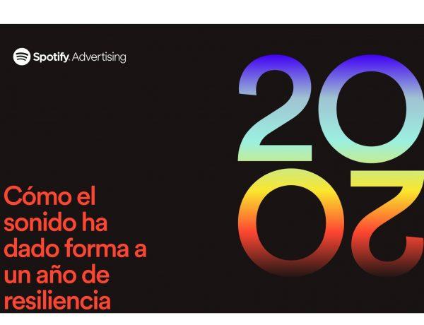 Spotify ,presenta , iniciativa ,2020 ,Wrapped ,Anunciantes, programapublicidad