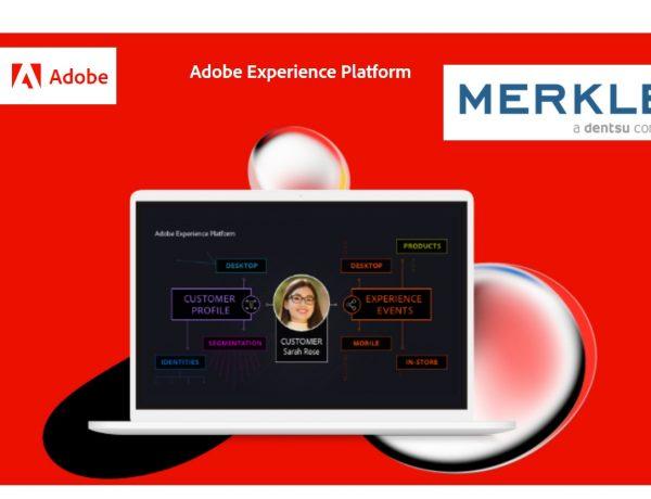 adobe,experience, platform, merkle, programapublicidad